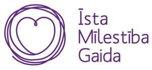 Īsta Mīlestība Gaida logo