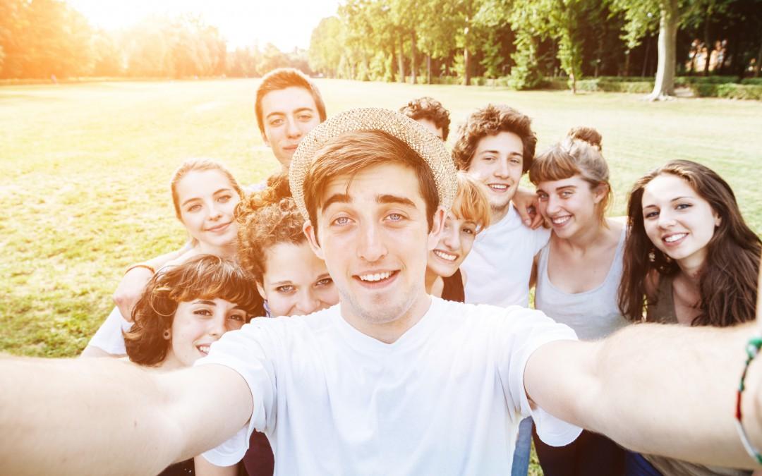 Atbalsts jauniešiem