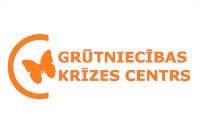 Grūtniecības Krīzes centra logo
