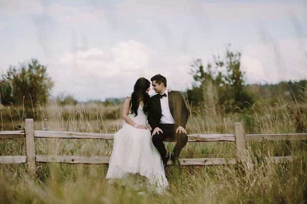"""Laulība nav """"tikai"""" zīmogs pasē"""