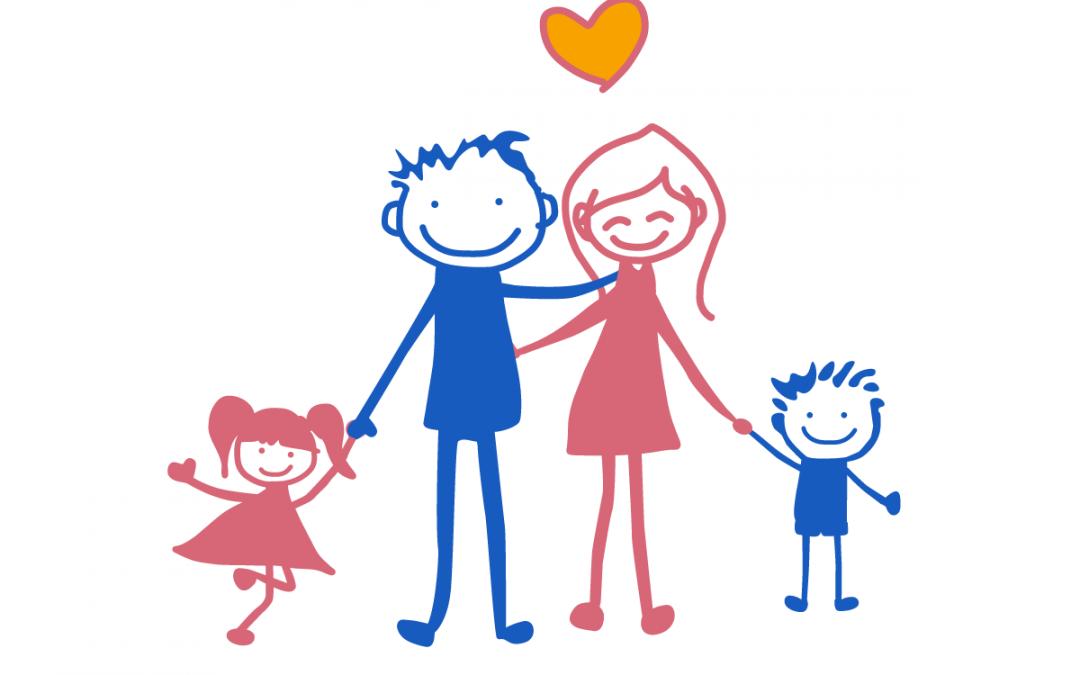 """""""Asociācija Ģimene"""" aicina Ģimenes dienā izteikt atbalstu Eiropas pilsoņu iniciatīvai """"Mamma, Tētis un Bērni"""""""