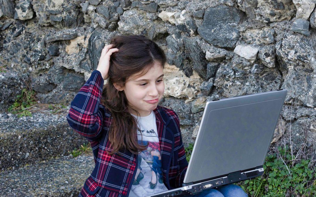 IZM vēlas, lai vecāki nodrošina skolēnam ierīci ar interneta pieslēgumu